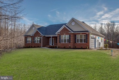 5583 Fish Hawk Court, Waldorf, MD 20601 - MLS#: 1001987798