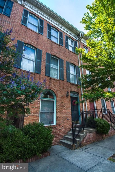 804 Charles Street S, Baltimore, MD 21230 - MLS#: 1001987970