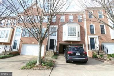 5507 Eyler Drive, Alexandria, VA 22315 - MLS#: 1001988088