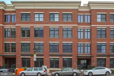 931 Caroline Street S UNIT 16, Baltimore, MD 21231 - MLS#: 1001988174