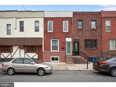 2605 S 17TH Street, Philadelphia, PA 19145 - MLS#: 1001988296