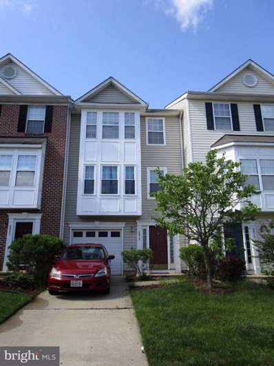 4619 Morning Glory Trail, Bowie, MD 20720 - MLS#: 1001988304