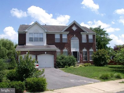 105 Bluebell Court, Winchester, VA 22602 - #: 1001988350