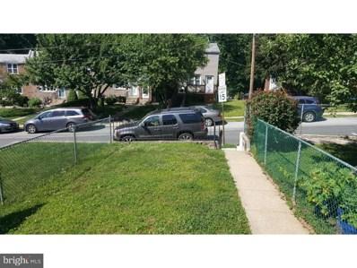 874 Fairfax Road, Drexel Hill, PA 19026 - MLS#: 1001988354