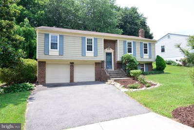 7106 Rolling Forest Avenue, Springfield, VA 22152 - #: 1001988364