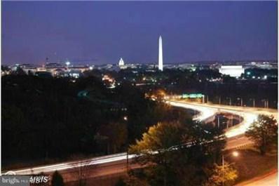 1121 Arlington Boulevard UNIT 646, Arlington, VA 22209 - #: 1001988372