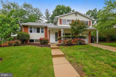 8820 Battery Road, Alexandria, VA 22308 - MLS#: 1001988524