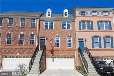 22226 Trentworth Way, Clarksburg, MD 20871 - MLS#: 1001988528