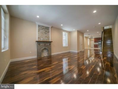 212 W Abbottsford Avenue, Philadelphia, PA 19144 - MLS#: 1001988664