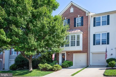 1386 Cranes Bill Way, Woodbridge, VA 22191 - MLS#: 1001988674