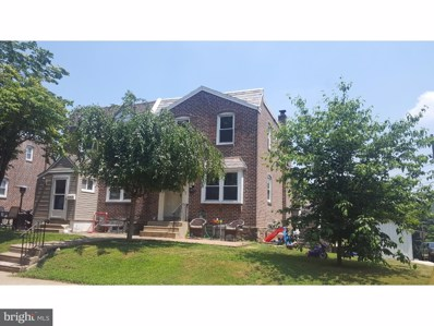 247 Childs Avenue, Drexel Hill, PA 19026 - MLS#: 1001988680