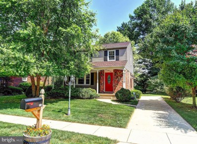 335 Princeton Lane, Bel Air, MD 21014 - #: 1001988716