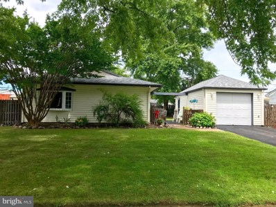 15 Inkberry Road, Levittown, PA 19057 - MLS#: 1001988728