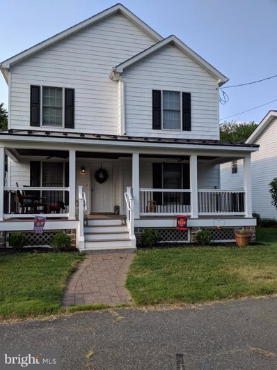 323 Cecil Street, Chesapeake City, MD 21915 - MLS#: 1001988740