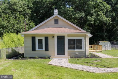 1814 Holly Neck Road, Essex, MD 21221 - MLS#: 1001988764