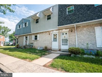 840 Village Lane, Pottstown, PA 19464 - MLS#: 1001988774