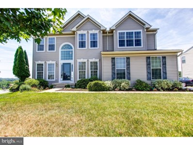 125 Riverside Lane, Coatesville, PA 19320 - #: 1001988778