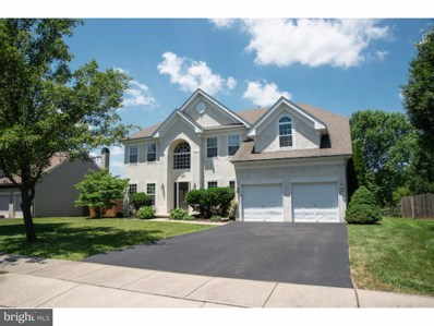 3961 Liz Circle, Doylestown, PA 18902 - MLS#: 1001988802
