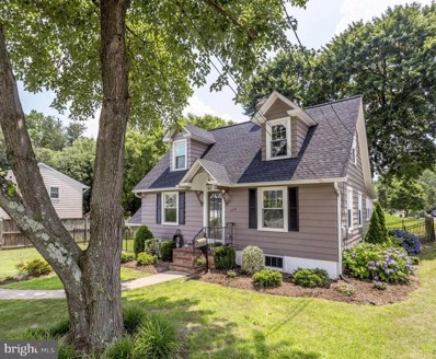 2719 E Side Drive, Alexandria, VA 22306 - MLS#: 1001988816