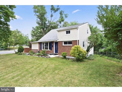 349 Crossfield Road, King Of Prussia, PA 19406 - MLS#: 1001988836