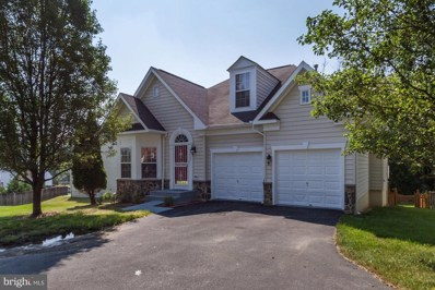 6489 Elderberry Court, Elkridge, MD 21075 - MLS#: 1001988848