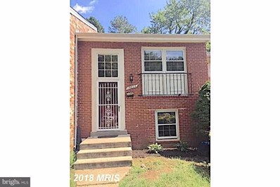 14803 Bryan Court, Woodbridge, VA 22193 - #: 1001988862