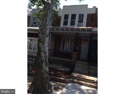 606 E Hilton Street, Philadelphia, PA 19134 - MLS#: 1001988920