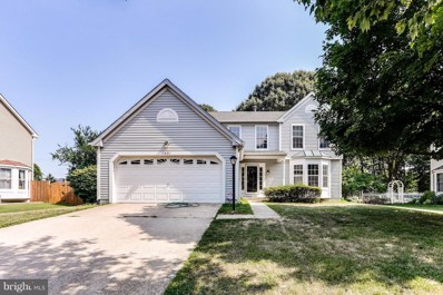 7851 Crossbay Drive, Severn, MD 21144 - MLS#: 1001988922