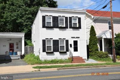 504 Sophia Street, Fredericksburg, VA 22401 - MLS#: 1001988956