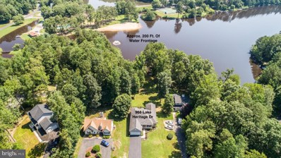 968 Lake Heritage Drive, Ruther Glen, VA 22546 - #: 1001989098