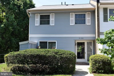 3148 Adderley Court UNIT 242D, Silver Spring, MD 20906 - MLS#: 1001989112