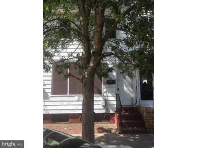 116 Rusling Street, Trenton, NJ 08611 - MLS#: 1001989190