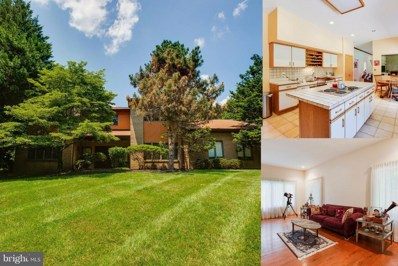 2216 Shaded Brook Drive, Owings Mills, MD 21117 - MLS#: 1001989232