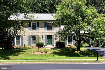 10830 Paynes Church Drive, Fairfax, VA 22032 - MLS#: 1001989298