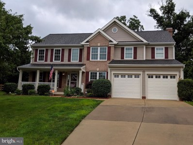 20952 Fowlers Mill Circle, Ashburn, VA 20147 - MLS#: 1001990154