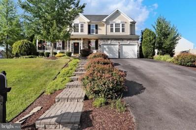971 Alandale Drive, Chambersburg, PA 17202 - #: 1001990172