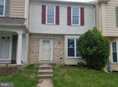 5 Softwinds Court, Owings Mills, MD 21117 - MLS#: 1001991808