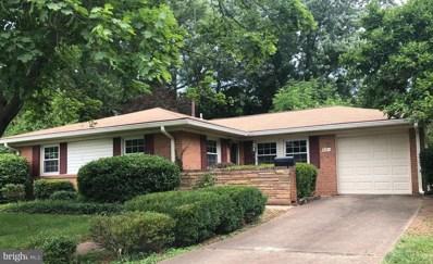 801 S Ironwood Court, Sterling, VA 20164 - MLS#: 1001991824
