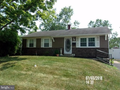 408 Joppa Farm Road, Joppa, MD 21085 - MLS#: 1001991834