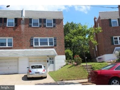 7357 Hill Road, Philadelphia, PA 19128 - MLS#: 1001991852
