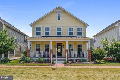 136 Evelyne Street, Chester, MD 21619 - MLS#: 1001991858
