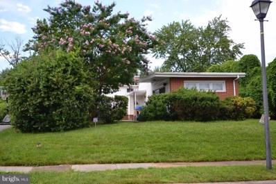 2704 Geartner Road, Baltimore, MD 21209 - MLS#: 1001992092