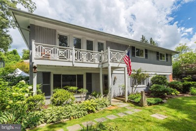 6203 Redwing Road, Bethesda, MD 20817 - MLS#: 1001992094