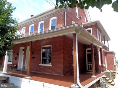 414 Main Street, Red Hill, PA 18076 - MLS#: 1001992112