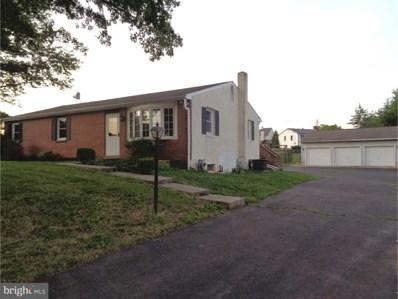 251 Seitz Road, Schwenksville, PA 19473 - MLS#: 1001992124