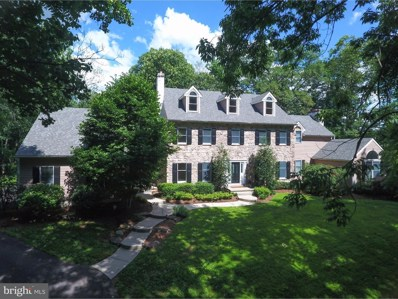 4033 Devonshire Drive, New Hope, PA 18938 - MLS#: 1001992178