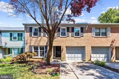 19347 Frenchton Place, Gaithersburg, MD 20886 - MLS#: 1001992198