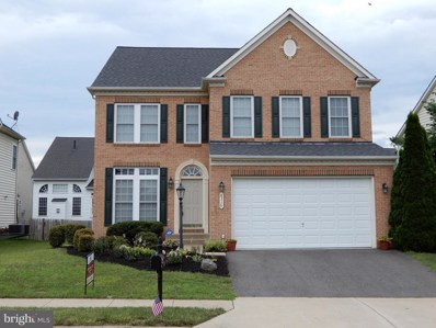 8316 Kinsley Mill Place, Gainesville, VA 20155 - MLS#: 1001992254