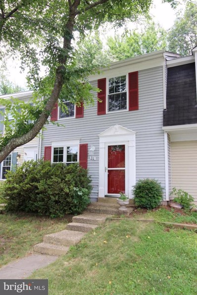 31 Devon Court, Sterling, VA 20165 - MLS#: 1001992272