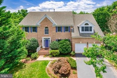 9334 Sprinklewood Lane, Potomac, MD 20854 - MLS#: 1001992280